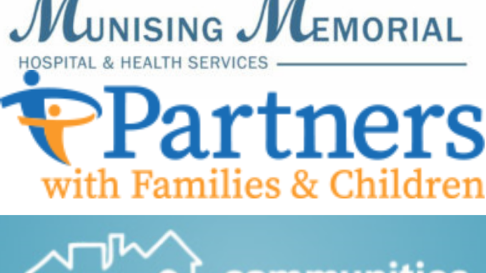 Logos of several of the many partner programs AC3 brings to the community.