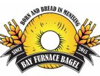 Bay Furnace Bagel Logo